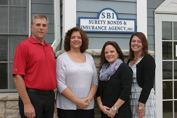 Premier surety bonding agency in Ohio